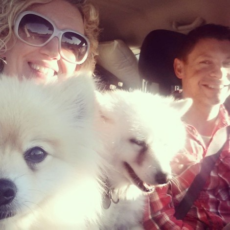 family-selfie-on-the-road_14382132880_o